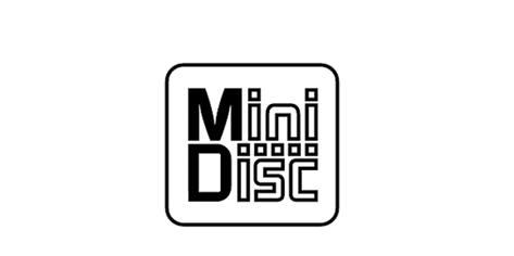 MiniDiscs, Cassettes, CDR, DAT and other audio recording