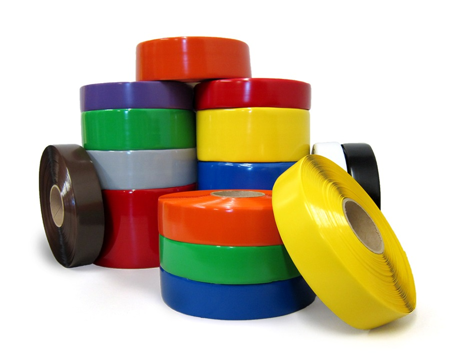 Heavy Duty Vinyl Floor Tape HDVFT  Tape Depot