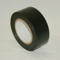 PVC Pipe Wrap Tape 20 Mil Black (65050B) - Tape Depot