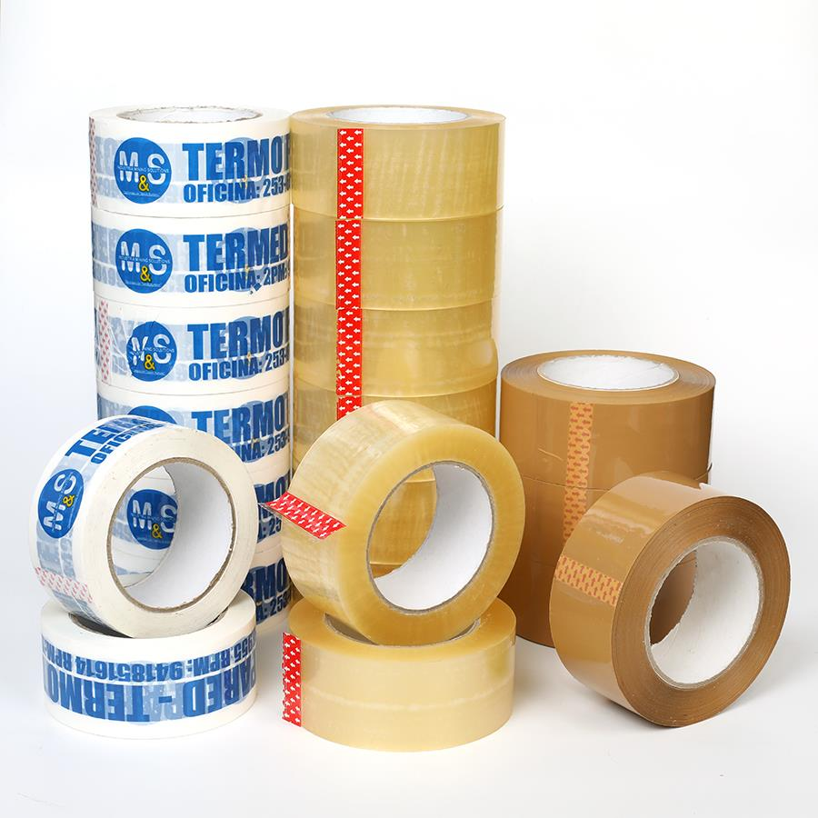 medium resolution of  and suppliers in china offers you not only high quality 23 years factory strong adhesive custom logo printed bopp packing tape with company logo at the
