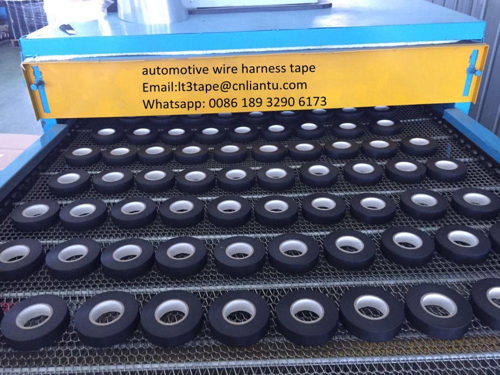 medium resolution of  cloth automobile wire harness tape jpg