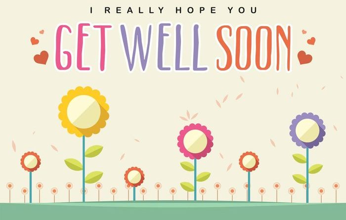 Get Well Soon Mesages Tapelicious