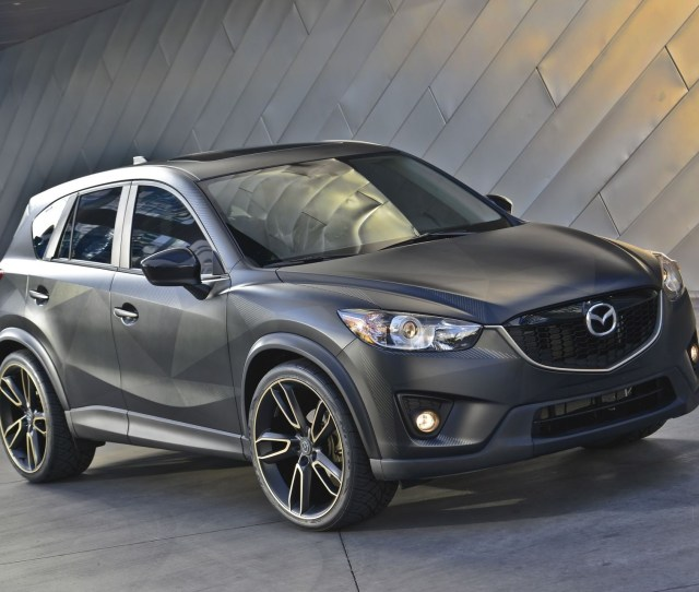 Pictures Of Mazda Cx 5 Aftermarket Wheels
