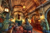 Hotel Tower Of Horror Disney World Floryda