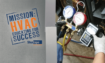Mission: HVAC 2015 – Challenge Ten: Pay It Forward