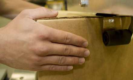 How does method of tape application influence tape selection?