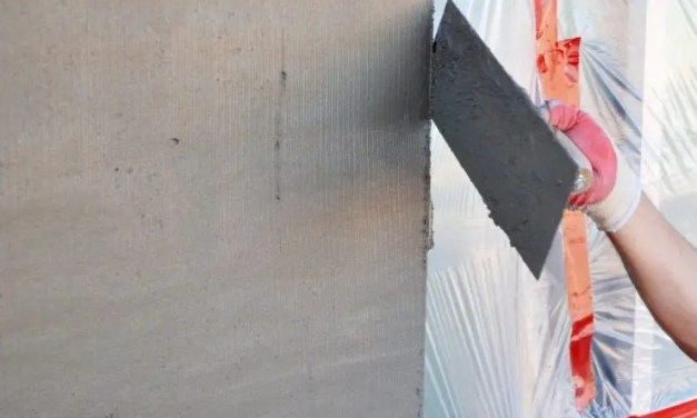What is the difference between cloth stucco tape and polyethylene stucco tape?