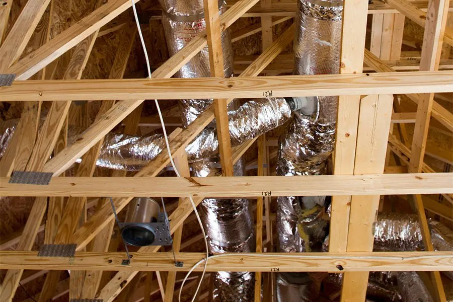 Why does HVAC work get inspected?