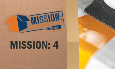 Mission: Packaging 2017 – Challenge Four: Packaging Gets Flexible