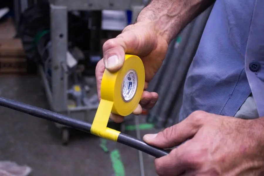 5 Things to Consider When Choosing an Electrical Tape