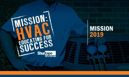 Mission: HVAC 2019 – Back for its Fifth Year