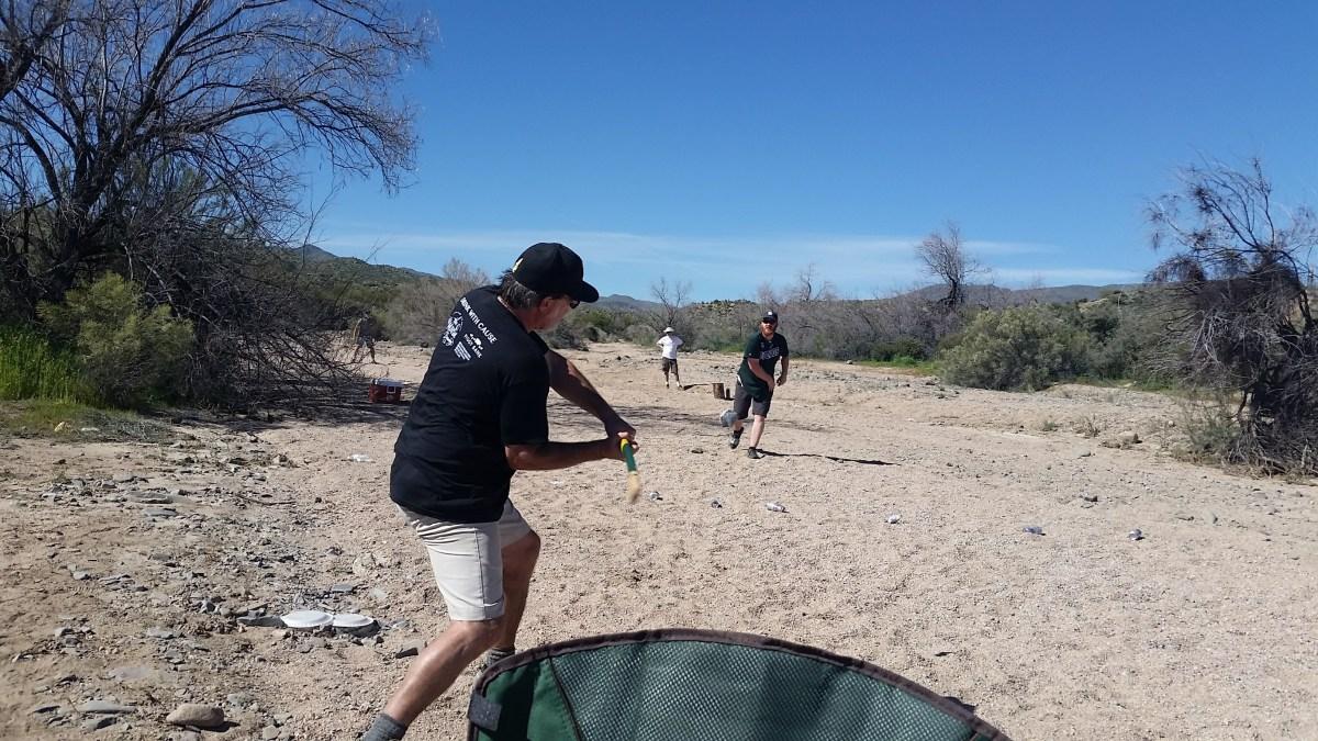 Photos from the Arizona Pro-Am