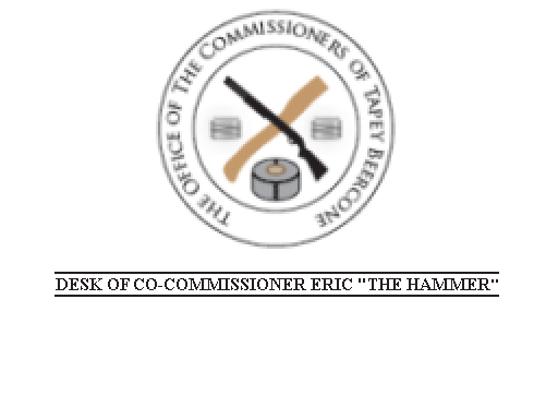 Commissioner Memo: Reply to Memo Regarding Upcoming Rules Review and Proposals for Rule Changes