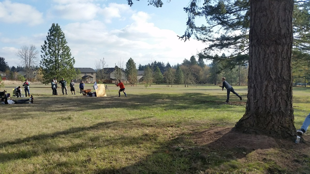 Photos from Oregon Tapey Beercone Invitational 5