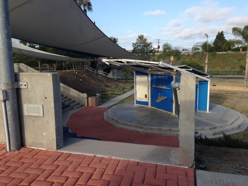 Mariners Park Amphitheater 2