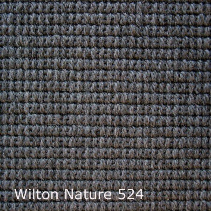 Interfloor tapijt Wilton nature 524   13510