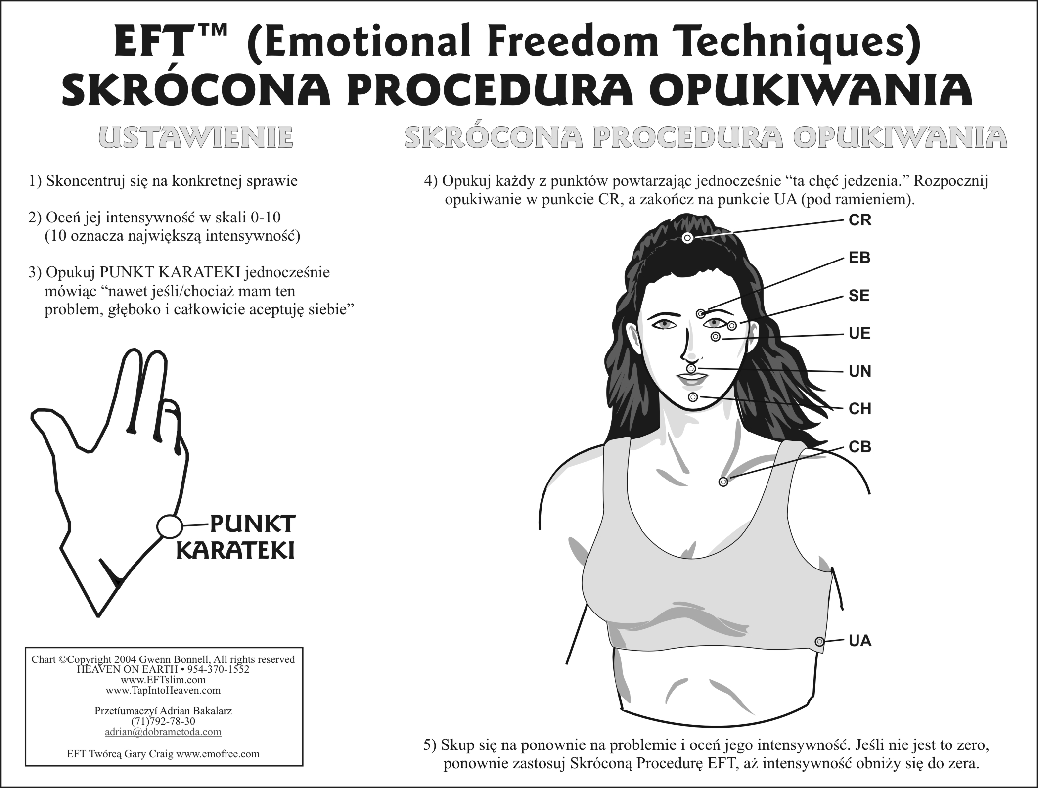 1000+ images about EFT Tapping on Pinterest