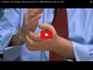 Using EFT Tapping for Depression