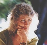 Mary Llewellyn