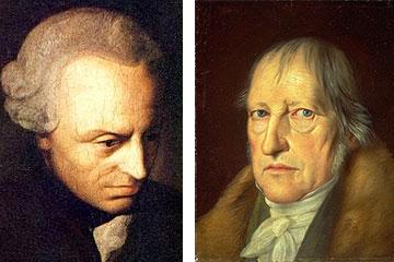 Kant_Hegel