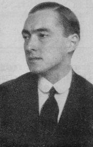 Kreivi Coudenhove-Kalergi