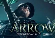 arrow 5ª temporada time 2
