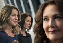Supergirl: 2x03 ''Welcome to Earth''