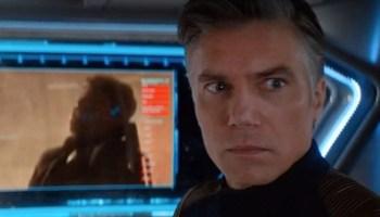 Star Trek Discovery e a Viagem no Tempo - Tá Pipocando