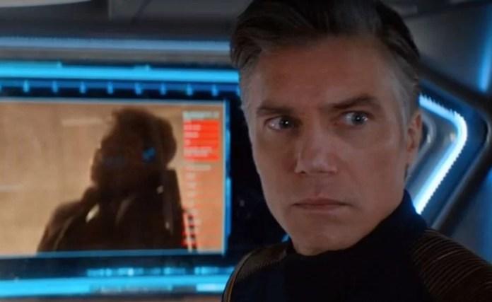 Teoria de Star Trek Discovery