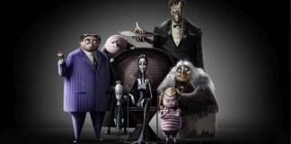 A Familia Addams