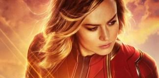 Capitã Marvel passa US$1 bilhão nas bilheterias mundiais