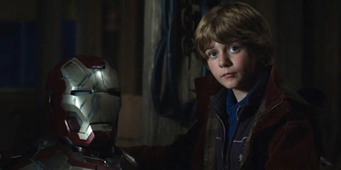 Quem poderia ser o próximo Homem de Ferro da Marvel
