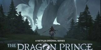 Data de Estreia de O Príncipe Dragão 3ª Temporada