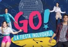 Go! A Festa Inesquecível