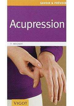 livre acupression