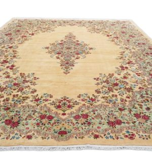 tapis bouznah