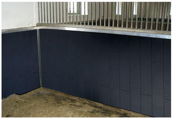 tapis caoutchouc pour mur capitonnage de boxe