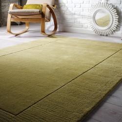 tapis vert pas cher vert emeraude