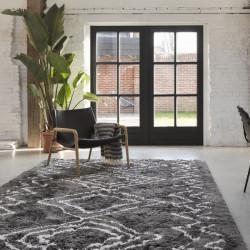 tapis berberes au style ethnique pas