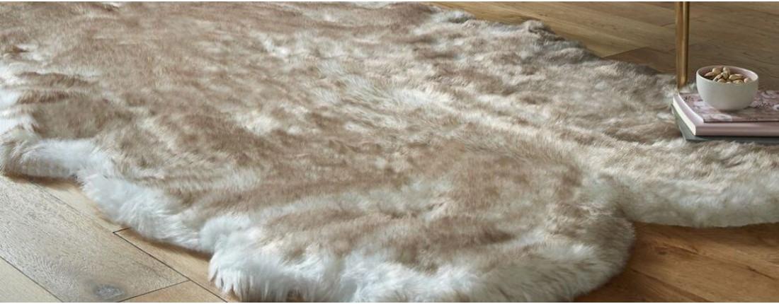 tapis cocooning pour votre interieur
