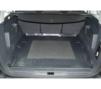 tapis de coffre pour peugeot 5008 a partir de 2010