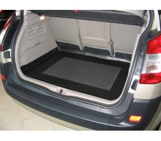 kofferraumteppich fur renault scenic ii jm von 2003 2009