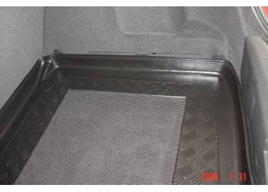 kofferraumteppich fur seat leon ii 1p 2005 2012