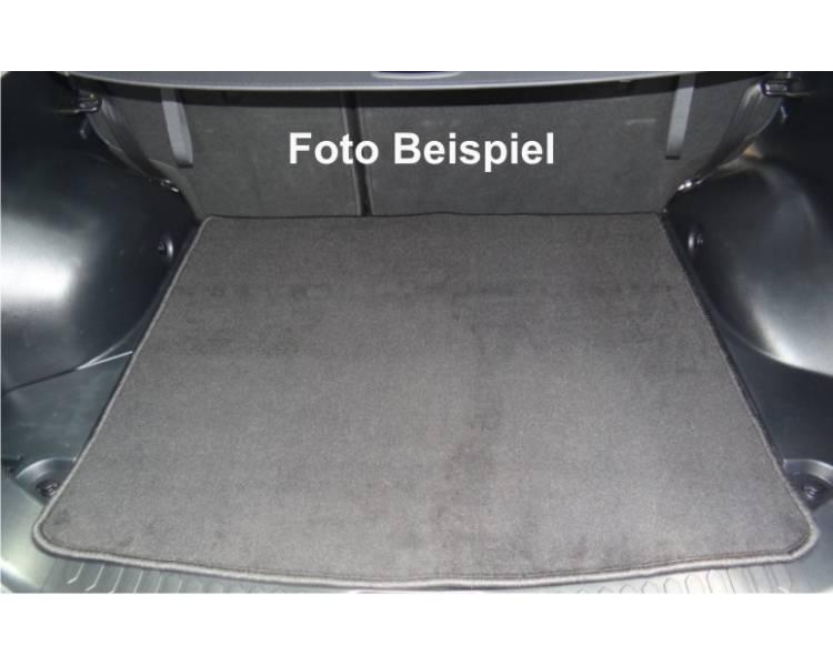 kofferraumteppich fur citroen c3 picasso ab 02 2009