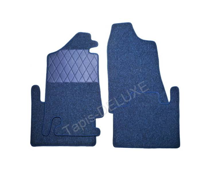 carpet mats for fiat 124 sport coupe only lhd