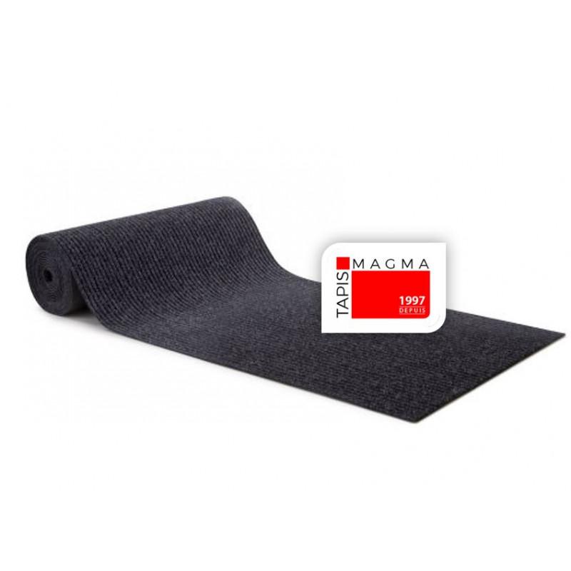 tapis d entree absorbant anthracite decoupe au metre lineaire