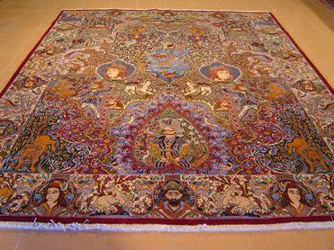tapiscount veritables tapis d orient a prix discount