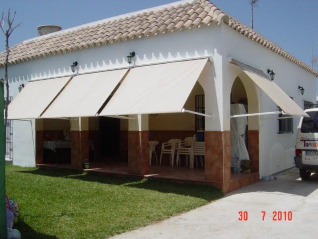 Febrero 2013 toldos y cerramientos p gina 2 for Brazos para toldos amazon