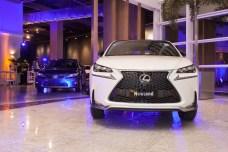 lancamento-lexus-rx-350-futuristc-japanese-party-newland-2