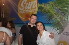 Eduardo e Gina Pimentel